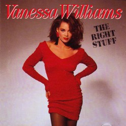 Vanessa Williams - The Right Stuff [ CD ]